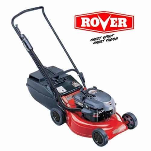 מכסחת דשא ROVER מנוע BS