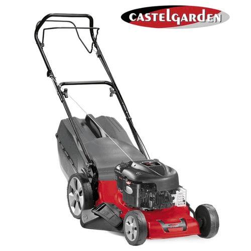 מכסחת דשא מתנייעת CASTEL GARDEN דגם XS53