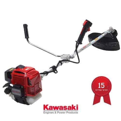 חרמש מוטורי KAWASAKI דגם JK45D