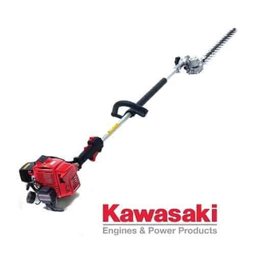 מגזמת גובה מתכווננת Kawasaki ארוכה