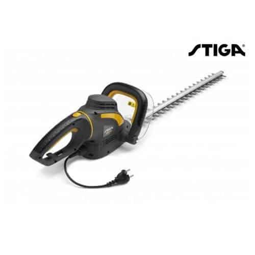 מגזמת חשמלית STIGA דגם SHT600