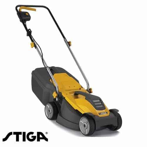 מכסחת דשא חשמלית 1000W STIGA