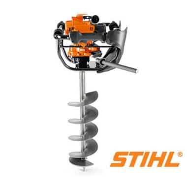 מקדח אדמה STIHL BT131