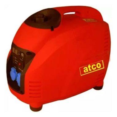 גנרטור מושתק ATCO AT3500
