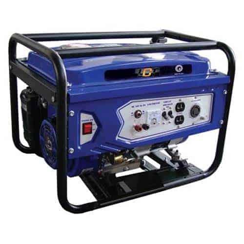 גנרטור LCT PG3500