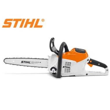 מסור שרשרת נטען STIHL MSA200