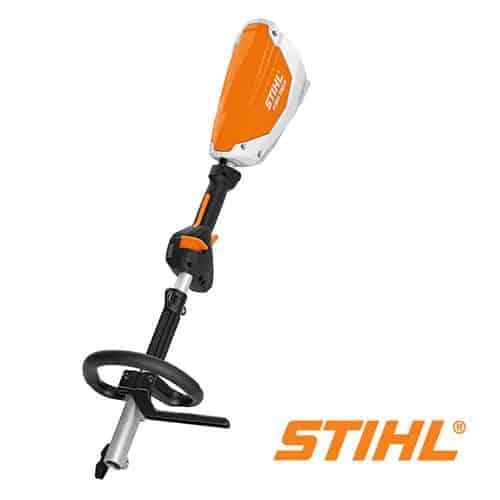 מנוע קומבי מקצועי נטען STIHL