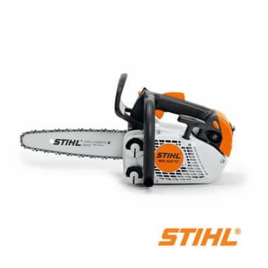 מסור שרשרת לגיזום STIHL MS 150 T-CE