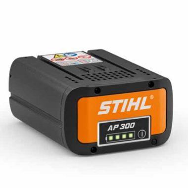 סוללה נטענת STIHL PRO AP300S