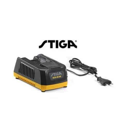 מטען STIGA דגם SCG 48 AE