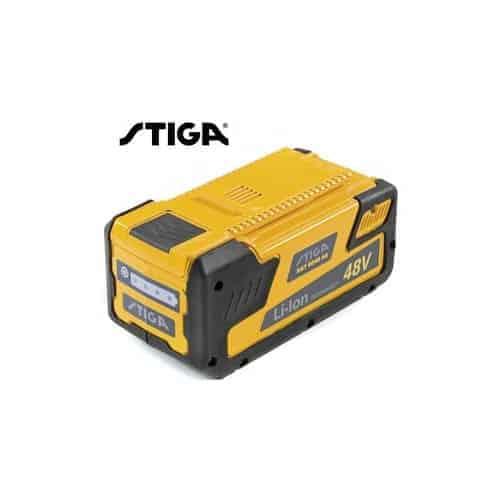 סוללת ליתיום STIGA 48V