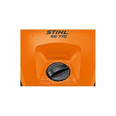 מטאטא מברשות נטען STIHL KGA 770