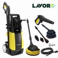 מכונת שטיפה בלחץ LAVOR RISE HR145