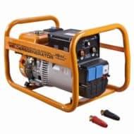 גנרטור רתכת עם מייצב מתח NOVAX 3000W