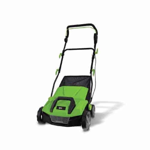 שואב מסרק חשמלי לדשא סינטטי GPT TO114